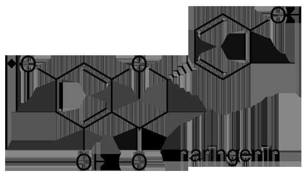 ヤマザクラ 化学構造式3