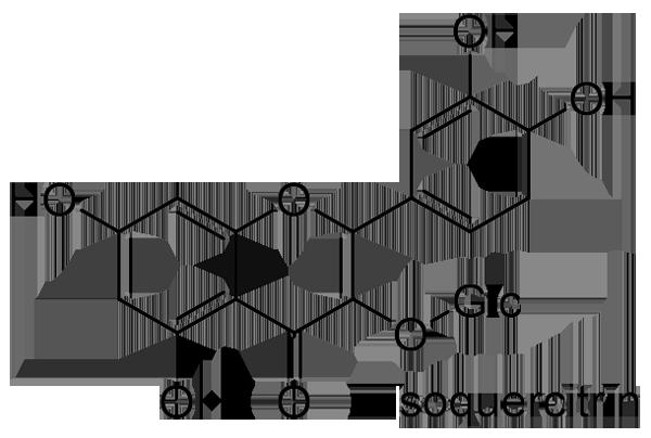 アイ 化学構造式3