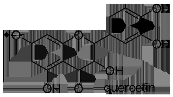 アサザ 化学構造式2