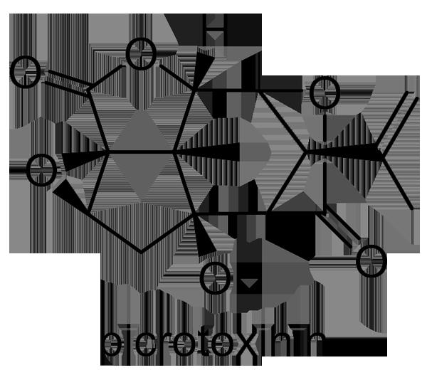 イソヤマアオキ 化学構造式2