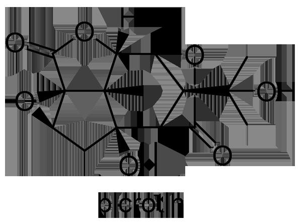 イソヤマアオキ 化学構造式3