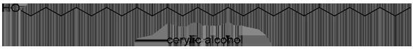 イボタノキ 化学構造式2