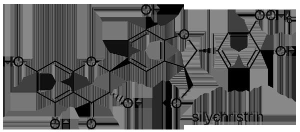 オオアザミ 化学構造式3