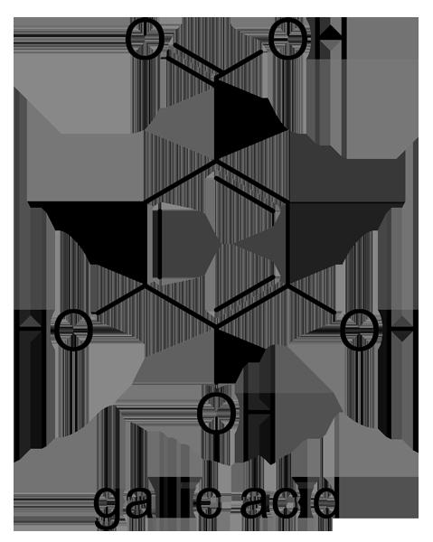 オニバス 化学構造式2