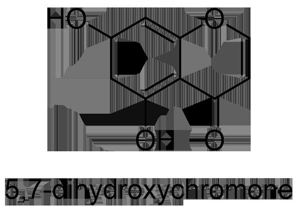 オニバス 化学構造式3