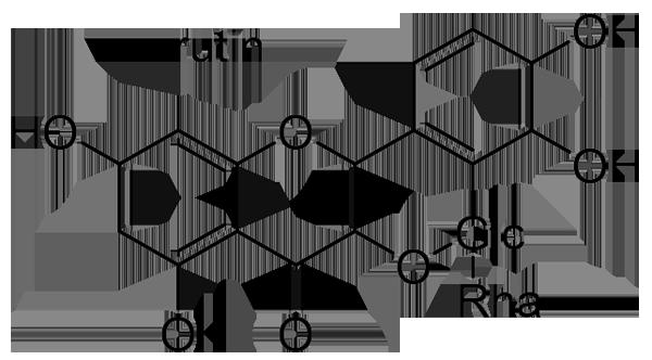 カギクルマバナルコユリ 化学構造式3