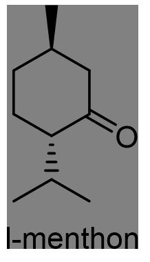 カキドオシ 化学構造式2