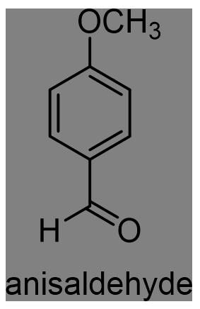 カワミドリ 化学構造式2