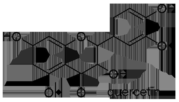 カワラサイコ 化学構造式3