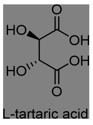 クサボケ 化学構造式2