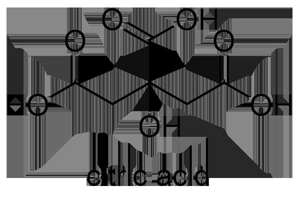 クサボケ 化学構造式3