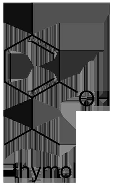 コエンドロ 化学構造式2