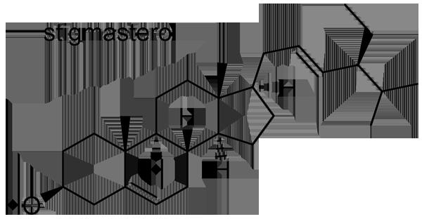 ジュズダマ 化学構造式2
