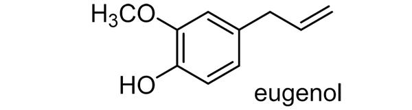 ショウブ 化学構造式3