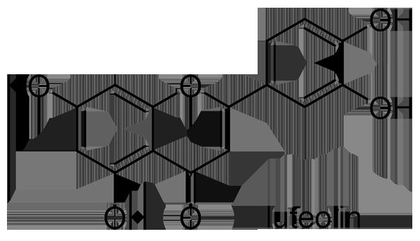 シロネ 化学構造式3