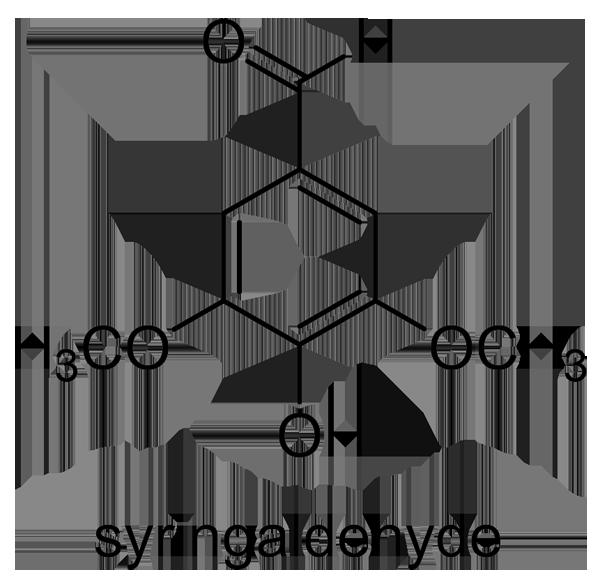 ダイコン 化学構造式2