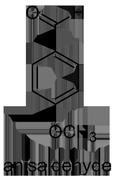 ダイコン 化学構造式3