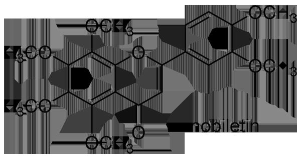 タラヨウ 化学構造式3