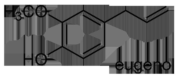 ドイツアヤメ 化学構造式3