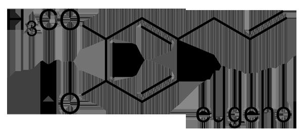 ニオイアヤメ 化学構造式2