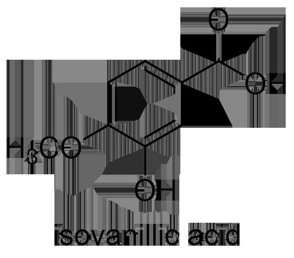 ニンジンボク 化学構造式2