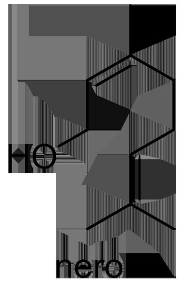 ハマナス 化学構造式3