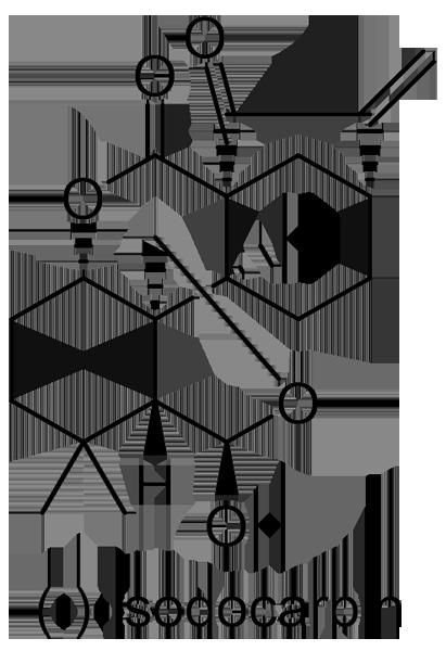 ヒキオコシ 化学構造式2