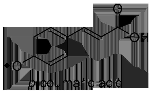 フジバカマ 化学構造式2