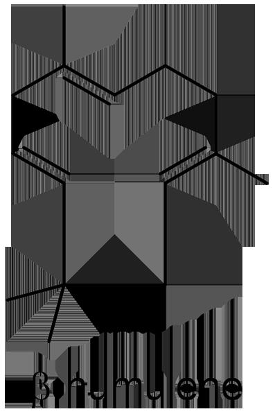 オトコヨモギ 化学構造式2