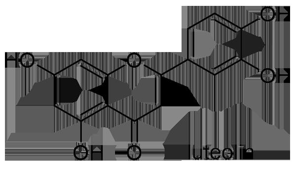 キショウブ 化学構造式2