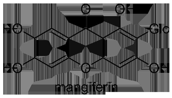 キショウブ 化学構造式3
