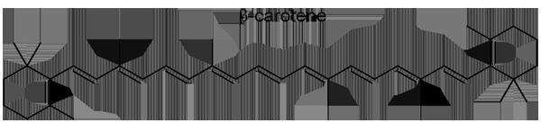 キダチトウガラシ 化学構造式2