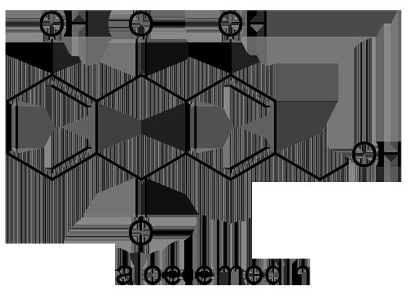クサギ 化学構造式3