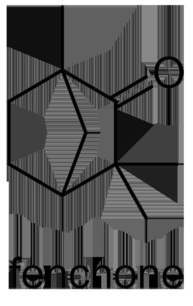 コノテガシワ 化学構造式3