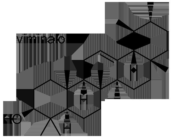 ダイコンソウ 化学構造式2