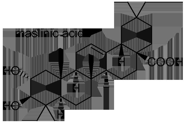 ダイコンソウ 化学構造式3