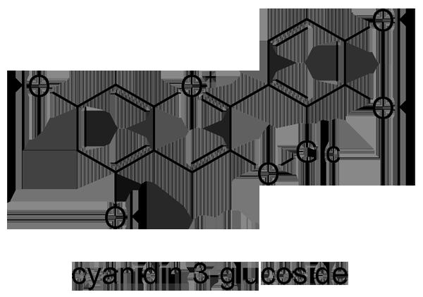 ツルマメ 化学構造式2