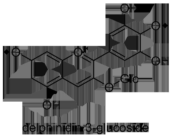 ツルマメ 化学構造式3