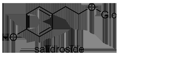 トキワイカリソウ 化学構造式3