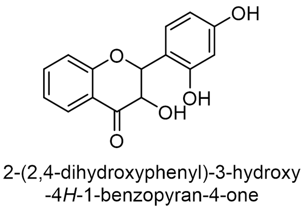 バショウ 化学構造式2