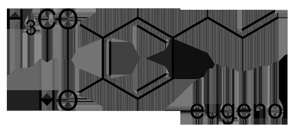 バジル 化学構造式3