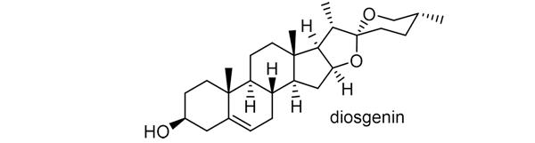 ハラン 化学構造式2