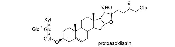 ハラン 化学構造式3