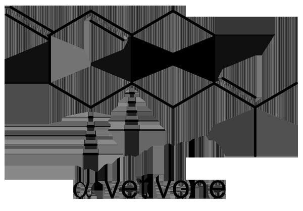 ベチバー 化学構造式3