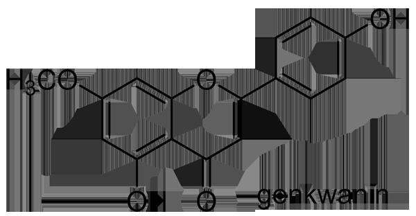 フジモドキ 化学構造式3