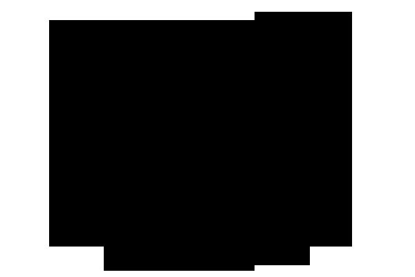 ナガイモ 化学構造式1