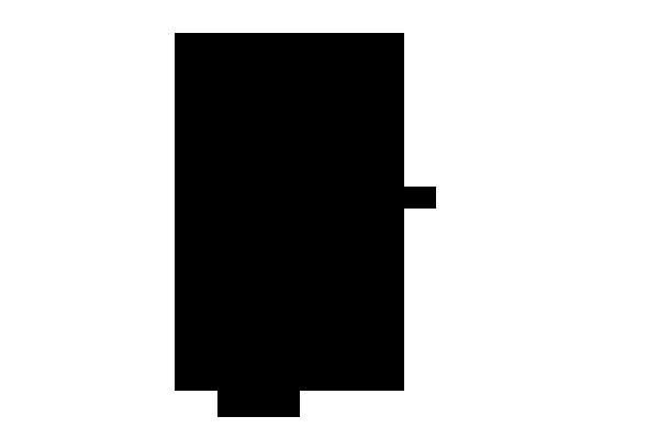 アカバナムシヨケギク 化学構造式1