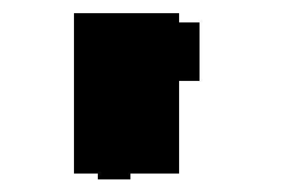 アカバナムシヨケギク 化学構造式3
