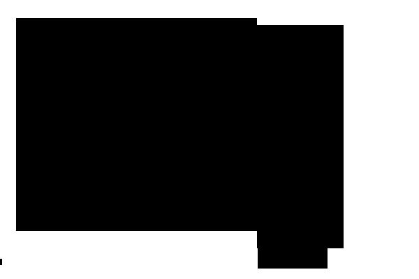 アキカラマツ 化学構造式1