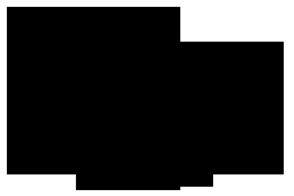 ウルシ 化学構造式3